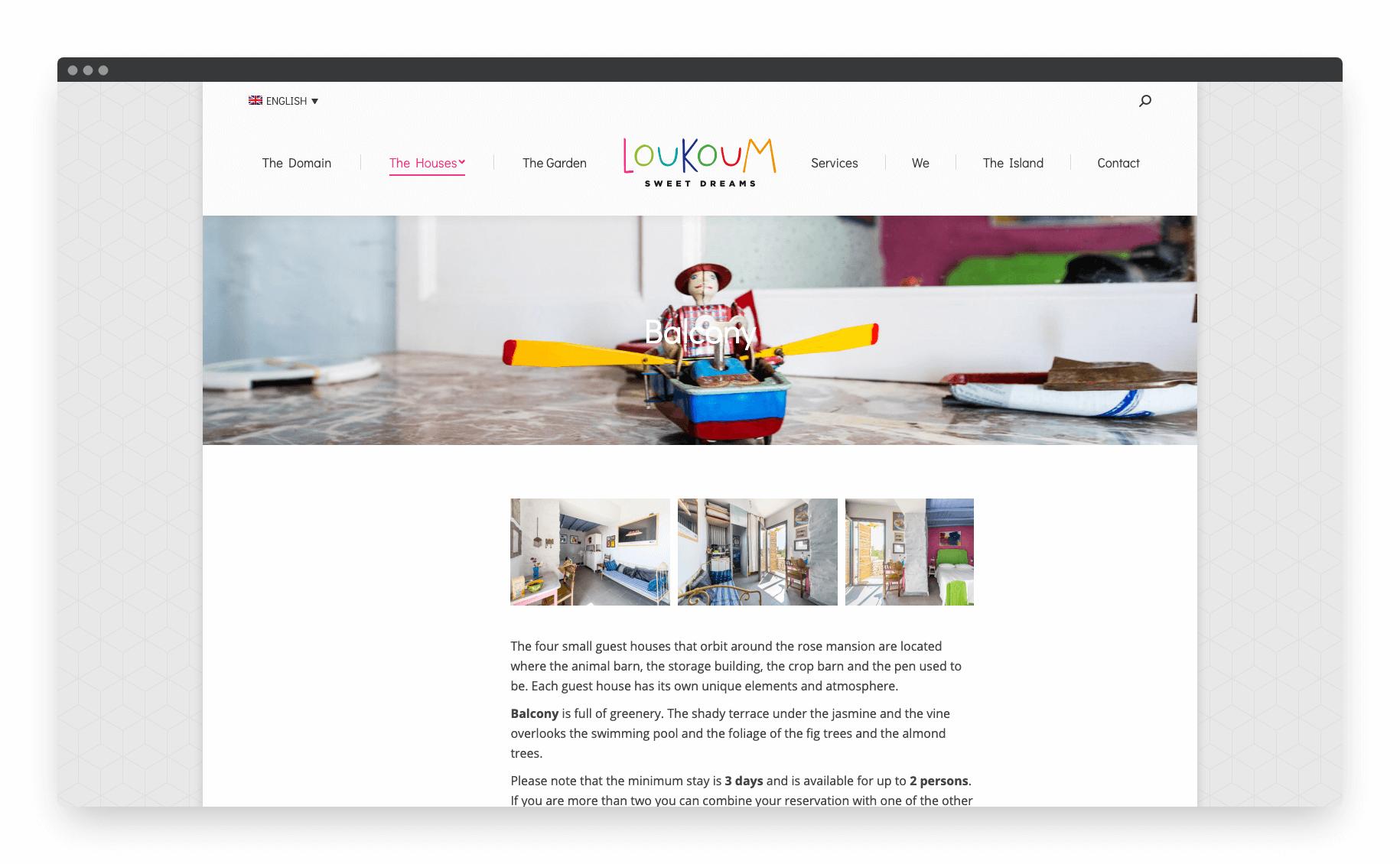 Loukoum Website 12