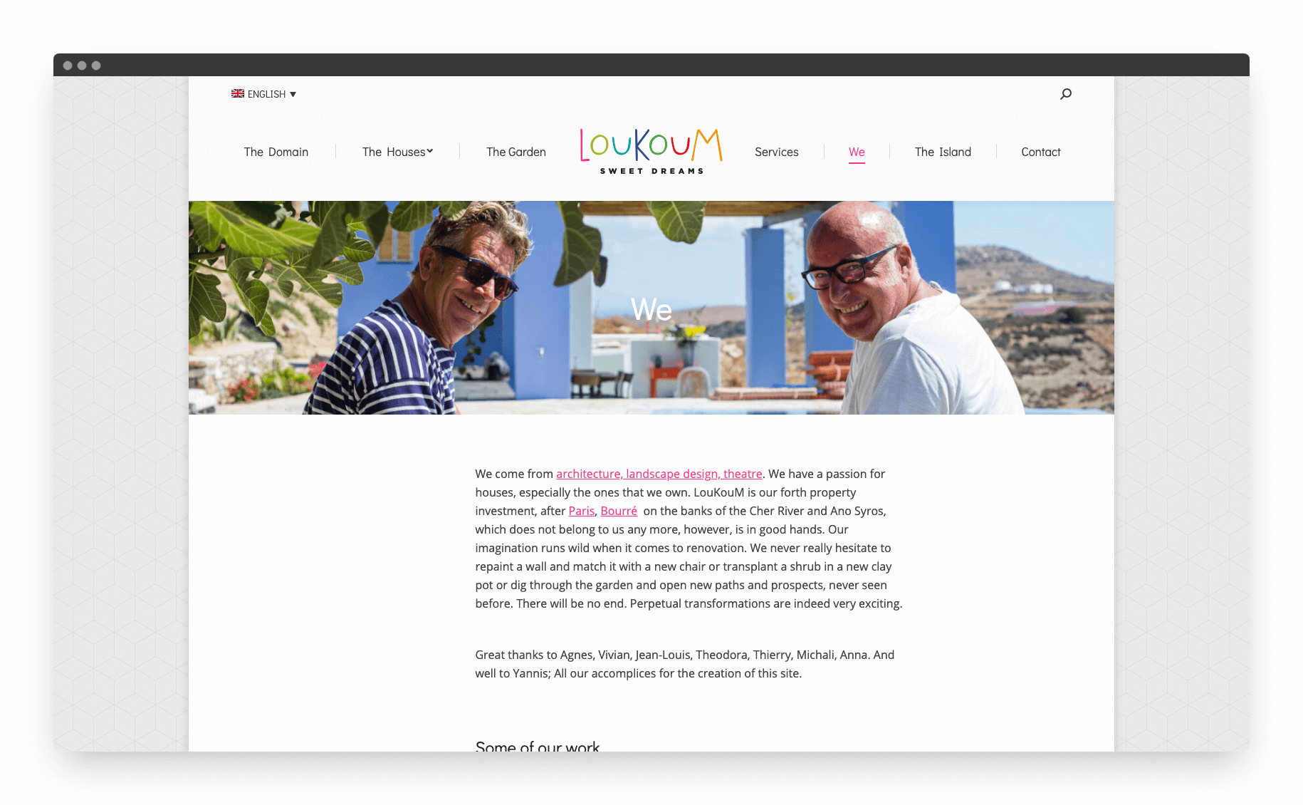 Loukoum Website 16