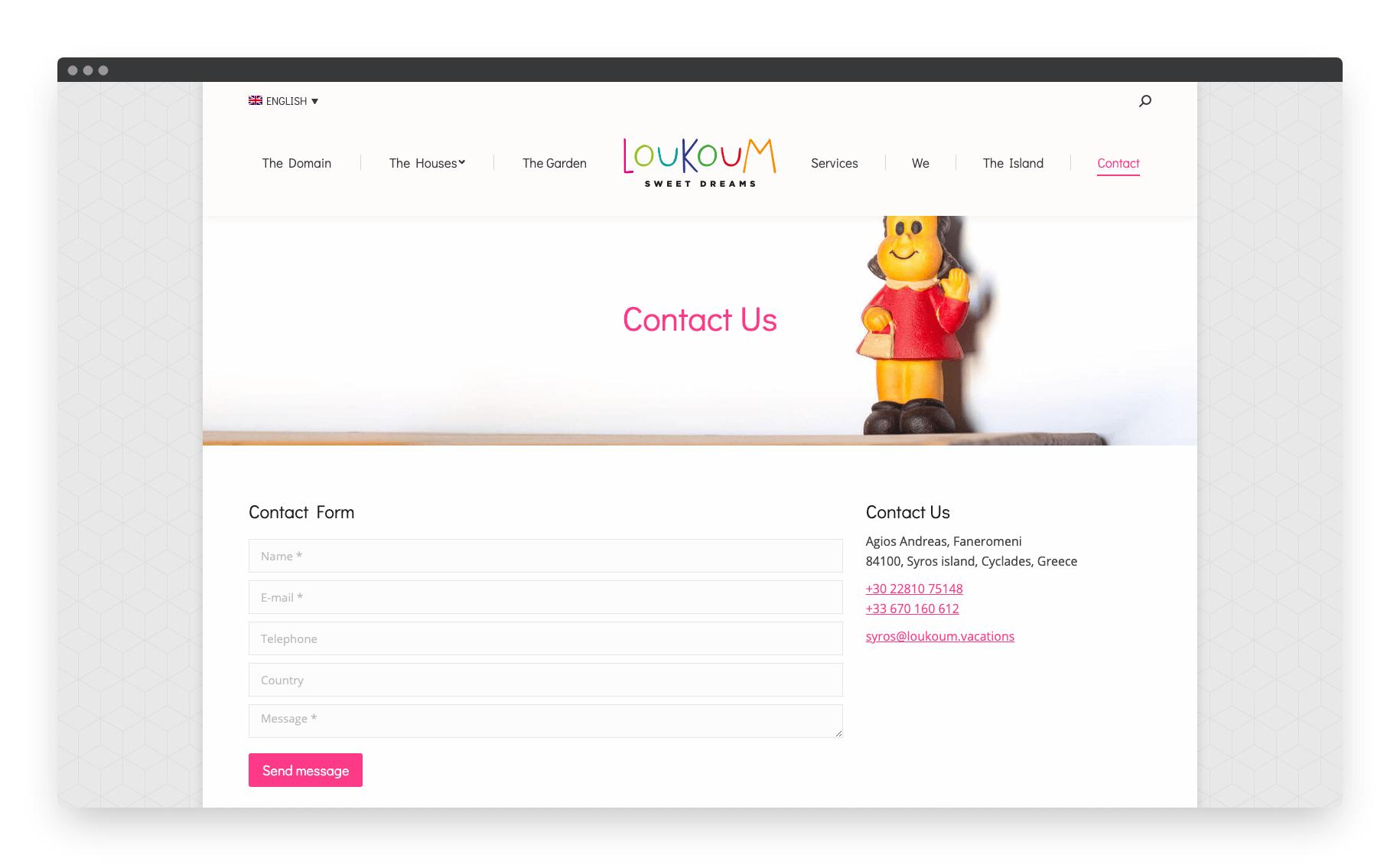 Loukoum Website 18