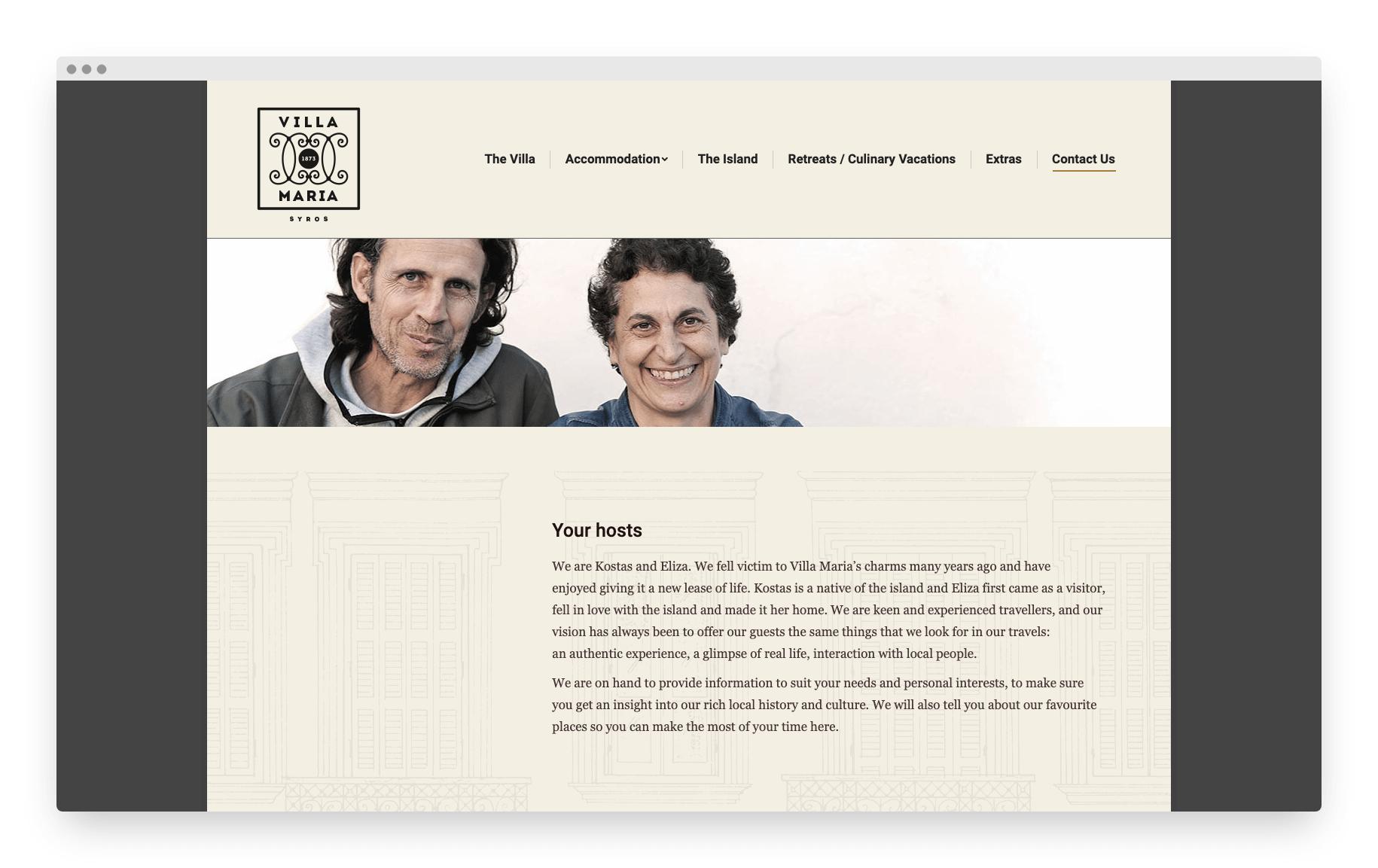 Villamaria Website 18