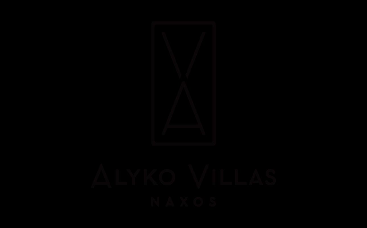 AlykoVillas Logo Black Large