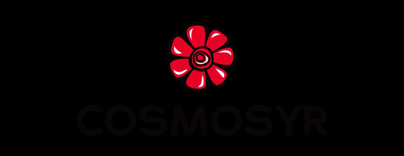Cosmosyr Logo 2 Large