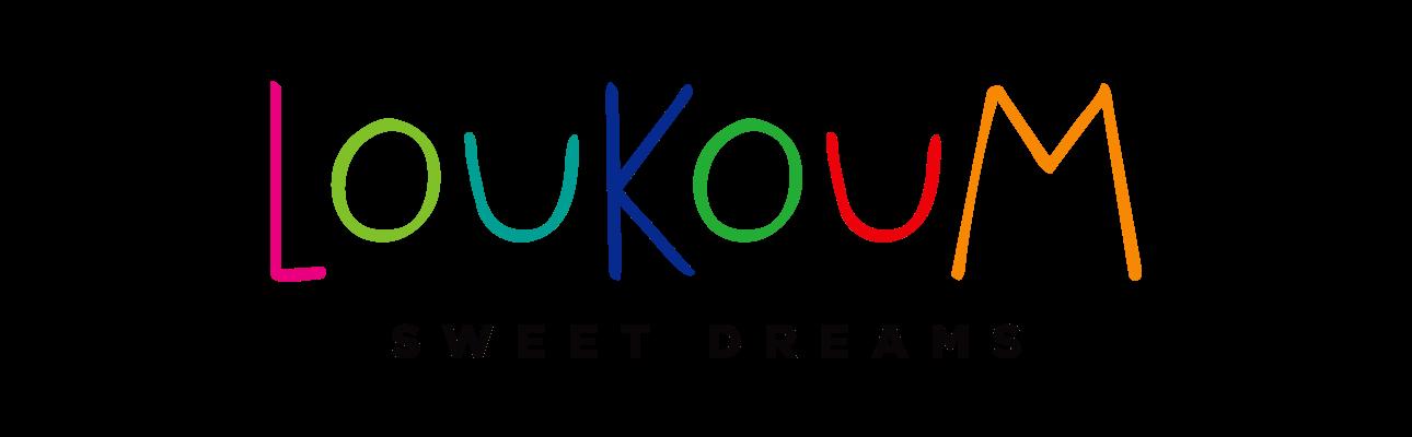 Loukoum Logo Large