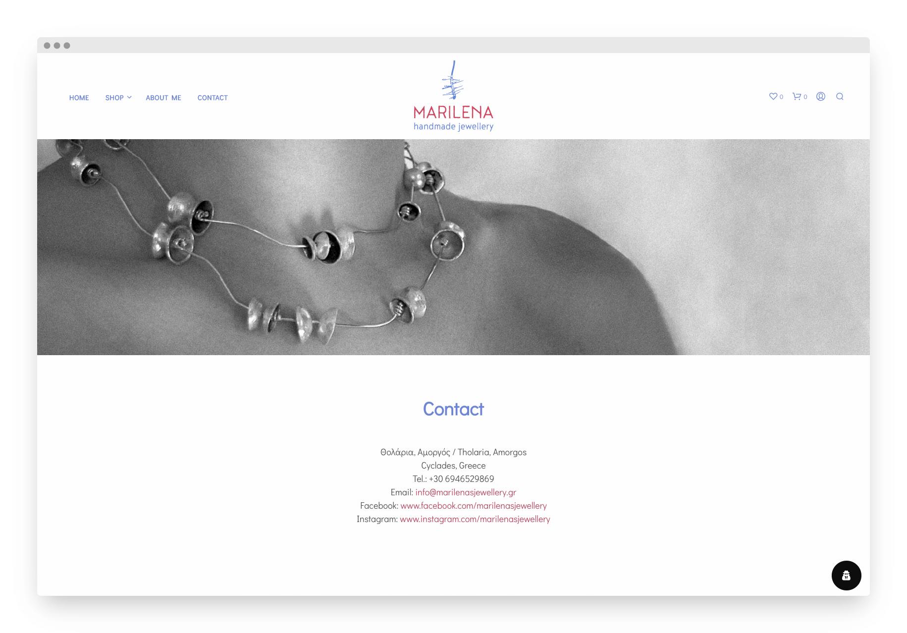 Marilenasjewellery Eshop 8