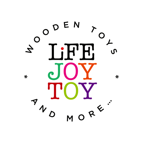 LifeJoyToy Logo