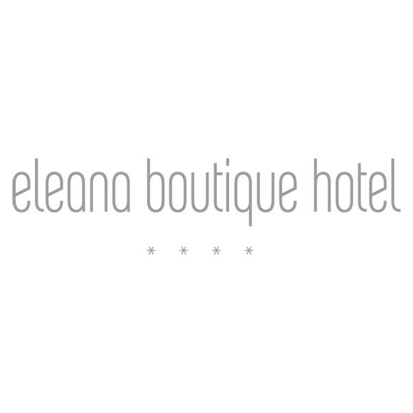 Hotel Eleana Logo