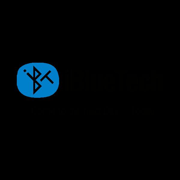 I BlueTech Logo